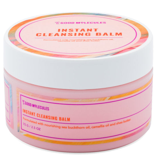(PREORDER) Good Molecules Instant Cleansing Balm