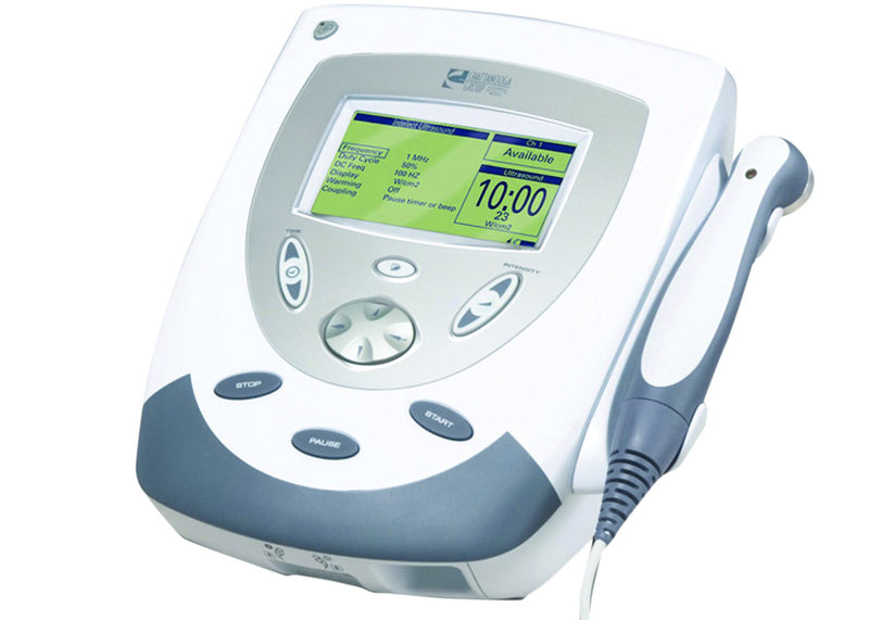 Intelect Transport - Stim / Ultrasound system with 5 cm head