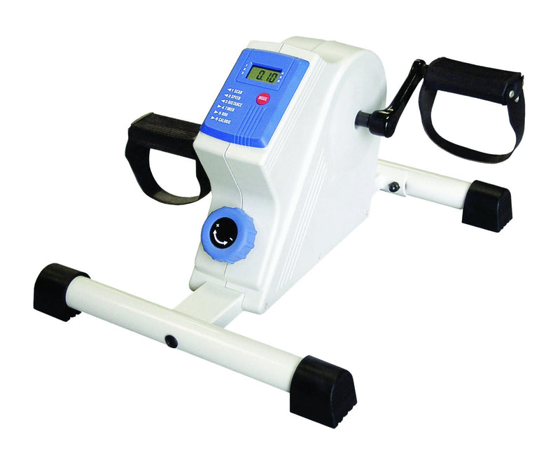 CanDo Pedal Exerciser- Deluxe with LCD monitor