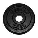 Iron Disc Weight Plate