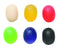 CanDo Gel Squeeze Ball -Large Cylindrical