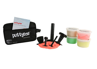 Puttycise Theraputty tool - 5-tool set