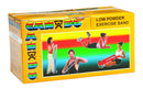CanDo Low Powder Exercise Band