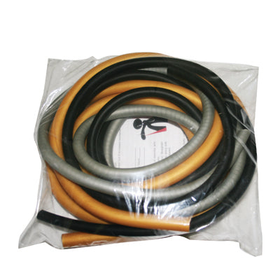 CanDo Latex-Free Exercise Tubing - PEP Pack