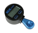 Baseline Pinch Gauge - Hydraulic - Digital LCD Gauge - ER 100 lb Capacity