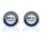 Baseline Bubble Inclinometer, 2-piece Set