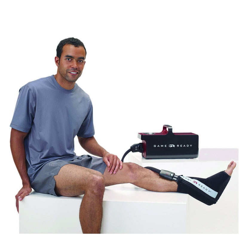 Game Ready Wrap - Lower Extremity - Ankle