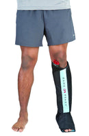 Game Ready Wrap - Lower Extremity - Half Leg Boot - Large
