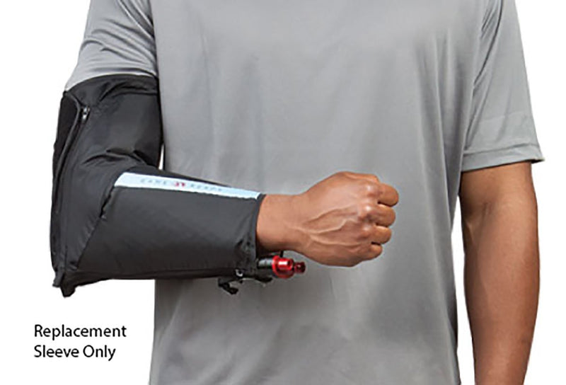 Game Ready Additional Sleeve (Sleeve ONLY) - Upper Extremity - Flexed Elbow (w/out heat exchanger)