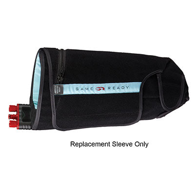 Game Ready Additional Sleeve (Sleeve ONLY) - Traumatic Amputee Sleeve (GRPro 2.1 ONLY)