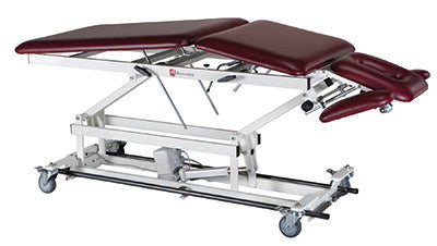 Armedica Treatment Table - Motorized Hi-Lo, 5 Section, Non-Elev. Cntr. Section
