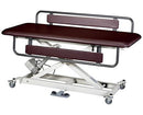 "Armedica Treatment Table - Motorized SX Hi-Lo, Changing Table w/Side Rails, 60"" x 25"""
