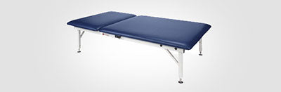 Armedica Mat Platform - Motorized Steel Hi-Lo, 2 section