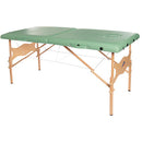 "Economy massage table, 28"" x 73"""