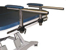 Tri W-G Mat Table Accessories, Sit-to-Stand Attachment, set of 2 (TWG9000.BM series only)