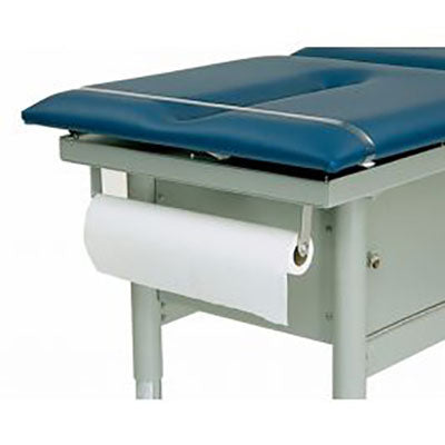 Tri W-G Treatment Table Accessories, Paper Holder