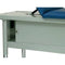 Tri W-G Treatment Table Accessories, Enclosed Linen Shelf