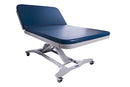"Tri W-G Treatment Table, Bariatric Motorized Hi-Lo 2 section, 32"" x 78"", 750 lb capacity"