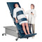 "Tri W-G Tilt Table, Motorized Hi-Lo, 30"" x 81"""
