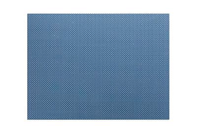 "Orfilight Atomic Blue NS, 18"" x 24"" x 3/32"", micro perforated 13%"