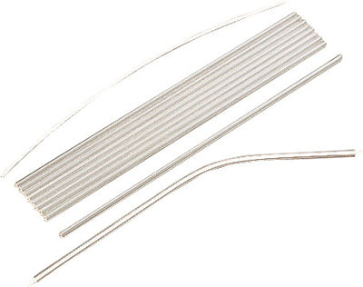 Orfitubes (10 pcs.) and Bending Wires (2 pcs.)