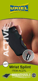 Uriel Neoprene Maximum Wrist Support, Universal Size
