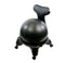 CanDo Ball Chair - Plastic - Mobile