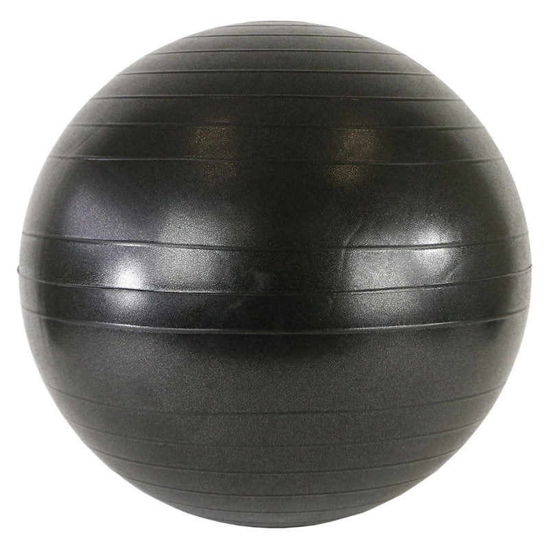 CanDo Ball Chair - Accessory - Replace Ball, Adult-Size - 50cm - Black