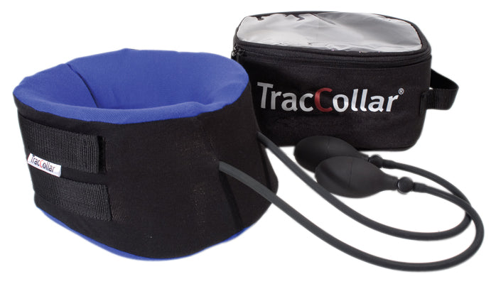 TracCollar cervical traction - inflatable - neck