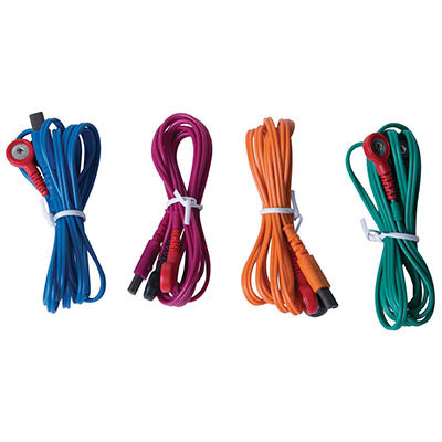 VitalStim Plus Snap Lead Wires