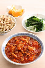 Load image into Gallery viewer, ***本週特價***台灣伴手禮系列***Diced Chicken With Tomato Sauce (1 Box) - 馬偕番茄雞丁(1盒/240g)