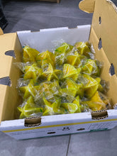 Load image into Gallery viewer, ***本週特價***Golden Starfruit (4 Pieces) - 台灣黃金楊桃 (1份4顆)