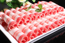 Load image into Gallery viewer, ***本週特價***Hot Pot Fatty Beef Slices (1 Pack) - 火鍋肥牛肉片(1盒)