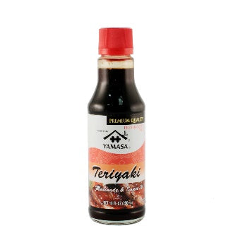 Yamasa Teriyaki Sauce(1 Bottle) - 照燒醬(1瓶10oz)