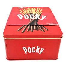 Load image into Gallery viewer, Glico Pocky Tin Box Set (1 Tin) - Pocky
