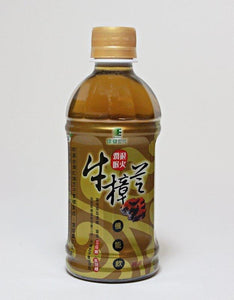 Antrodia Cinnamomea Functional Drink (1 Bottle) - 牛樟芝機能飲(1瓶350ml)