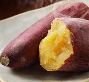 Mursaki Baked Sweet Potato (2 Bags) - 冷凍烤地瓜(1份2包)