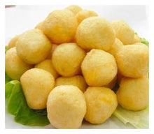 Load image into Gallery viewer, Fried Fish Ball (1 Bag) - 炸魚丸 (1包/2磅)
