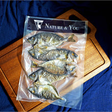 Load image into Gallery viewer, ***台灣伴手禮系列***Nature & You Dried Fish (1 Bag) - 澎湖特級日曬象魚魚干(1包90g)