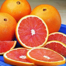 Load image into Gallery viewer, Sunkist Cara Navel Oranges (1 Bag ) - 香吉士紅肉橙子(1份5顆)