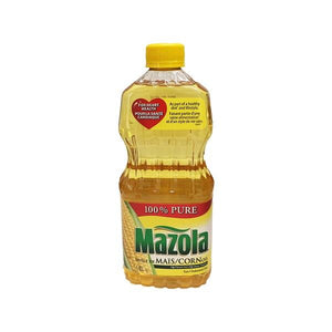 Mazola Corn Oil(1 Bottle) - Mazola玉米油(1瓶)