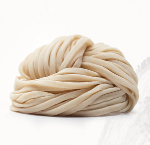 ShanDong Noodle (White) - 山東麵條(1份2包)