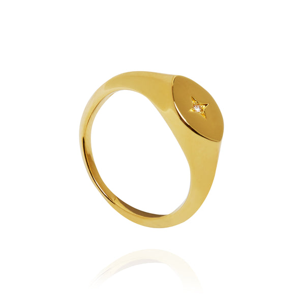 The Vita Signet Ring