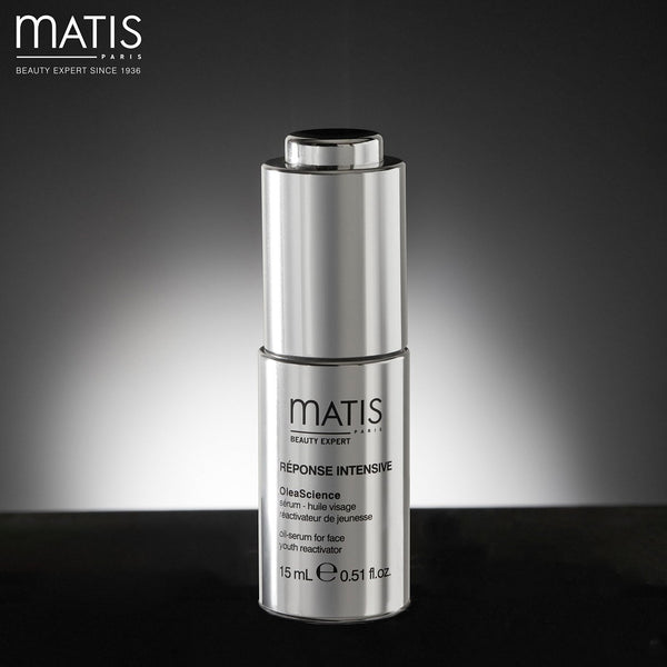 Réponse Intensive Oleascience Concentrate - Matis Malaysia