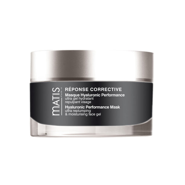 Réponse Corrective Hyaluronic Performance Mask - Matis Malaysia