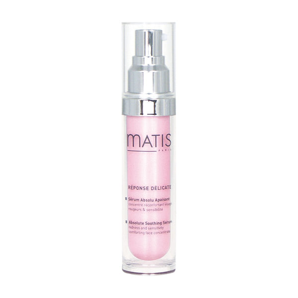 Reponse Delicate Absolute Soothing Serum - Matis Malaysia