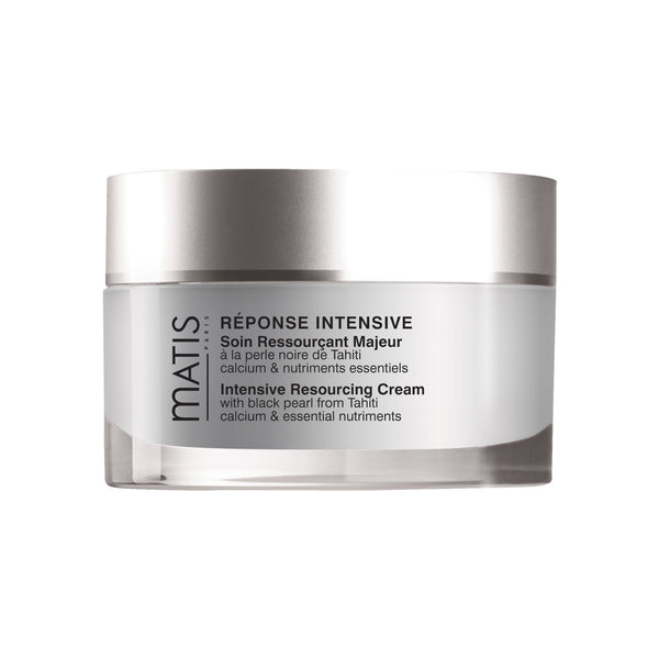 Intensive Resourcing Cream - Matis Malaysia