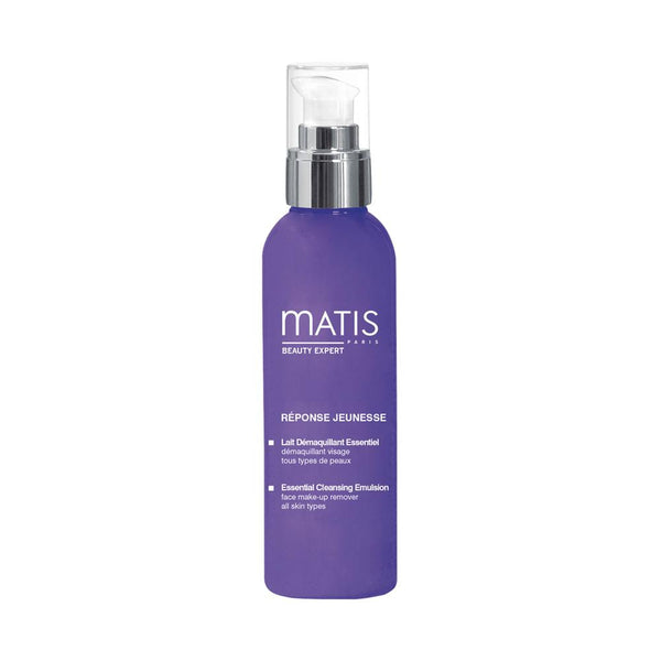 Réponse Jeunesse Essential Cleansing Emulsion - Matis Malaysia
