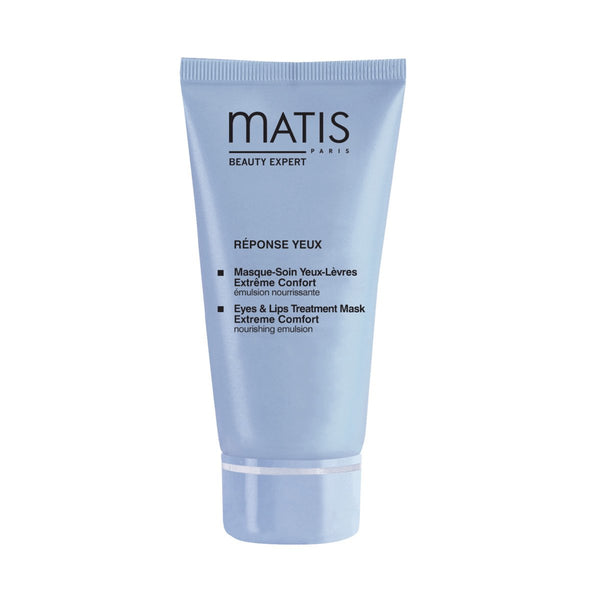 Réponse Regards Eye & Lips Treatment Mask - Matis Malaysia