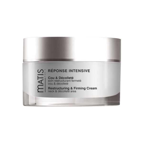 Réponse Intensive Restructuring & Firming Cream - Matis Malaysia